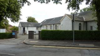 St John and St Columba's church