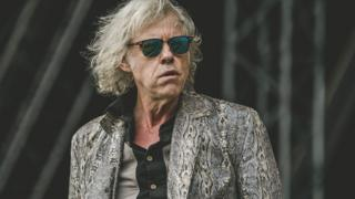 Bob Geldoff at Victorious Festival 2016