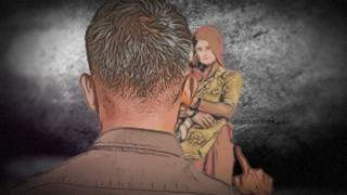 'Ele está cada vez mais violento': as mulheres sob quarentena do coronavírus com seus abusadores