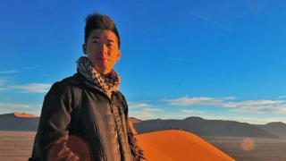 Calvin Sun
