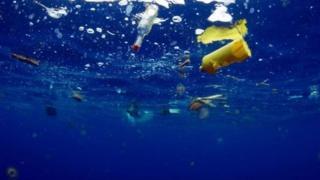 plastik, indonesia