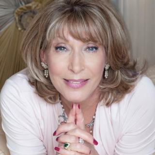 Wendy Salisbury