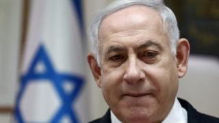 Benjamin Netanyahu (15/12/19)