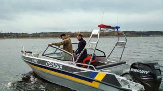 Поліція на воді