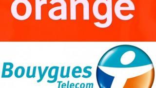 Orange/Bouygues