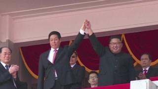 لغو مانورهای نظامی بزرگ مشترک آمریکا و کرهجنوبی