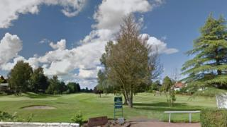 Galloway Golf Course