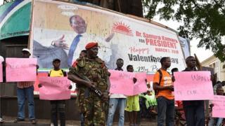 SierraLeone,elections,kamara,politique,APC,Afrique