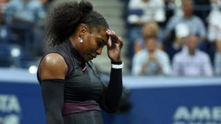 L'Américaine de 35 ans n'a pas joué depuis les demi-finales de l'US Open en Septembre.