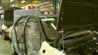 صنعت خودروسازی ایران در پیچ خطرناک