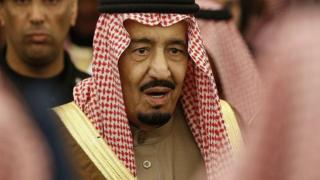 King Salman, Saudi Arabia