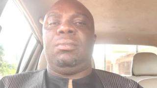 Kizito Obiora