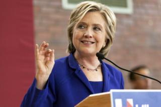 Mtandao wa Wikileaks wafichua hotuba ya Clinton