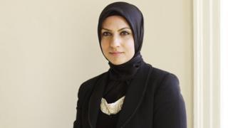, First hijab-wearing UK court judge hopes to be 'trailblazer'