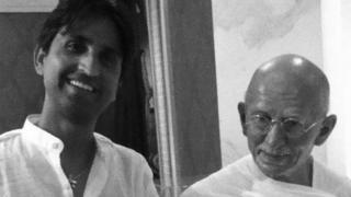 कुमार विश्वास का ट्वीट