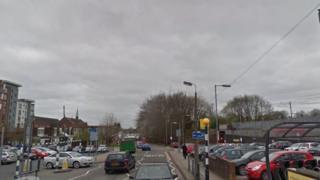 Rectory Lane, Prestwich