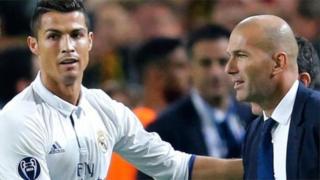 Ronaldo bai zura kwallaye sosai a bana ba