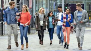 Overseas students \'add £20bn\' to economy