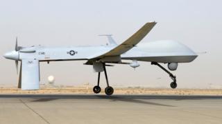 ABD dronu