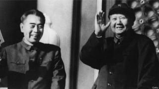 चीन, माओ, इतिहास, राजकारण.