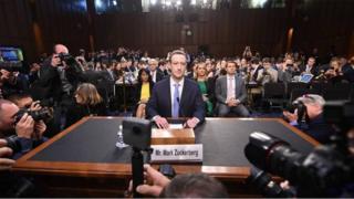 tỷ phú và nhà đồng sáng lập Mark Zuckerberg