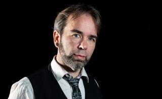 Kai Simon Fredriksen