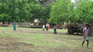 సార్కేగూడలో ఎన్కౌంటర్ జరిగిన ప్రదేశం