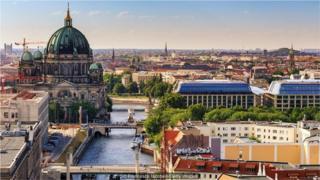 《美国新闻和世界报道》认为,德国是最适合创业的国家