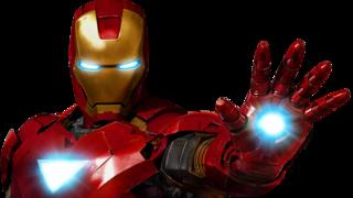 Iron Man suit wey im wear in 2008 fim don loss for wia dem keep am