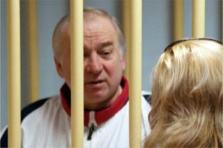 Sergei y Yulia Skripal.
