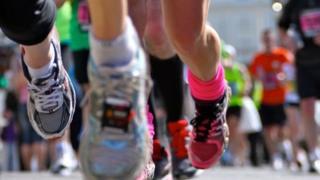 olahraga, lari