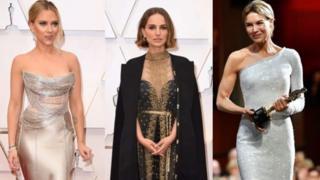 Найкращі сукні Оскара 2020