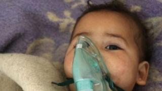 الولايات المتحدة: الأسد مسؤول عن هجوم كيميائي في سوريا