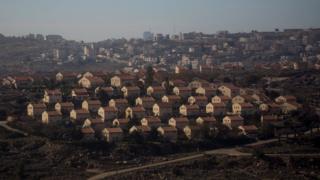 Израильское поселение