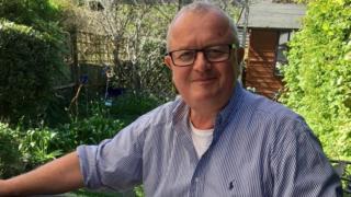Dr Tim Clayden