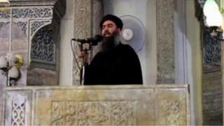 Абу Бакр аль-Багдади, возможно, убит в Сирии
