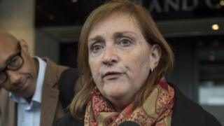 Labour MP Emma Dent Coad