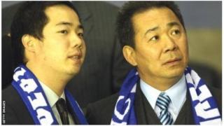 Wamiliki wa klabu ya Leicester nchini uingereza wamekana kudaiwa deni la £323m na serikali ya Thai.