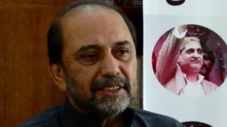 جلال محمود شاہ