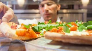 هل تعرف أصل البيتزا؟