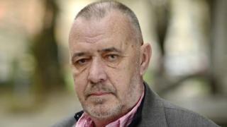 Dragoljub Žarković