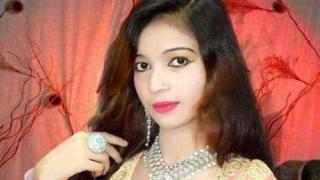 Samina Sindhu