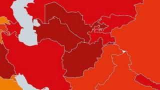 طی پنچ سال گذشته، افغانستان از روندی شامل بهبود شرایط برخوردار بوده اما این روند به کندی پیش رفته و این کشور همچنان در میان فاسدترین کشورهای جهان قرار دارد