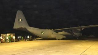 NAF C-130 Hercules