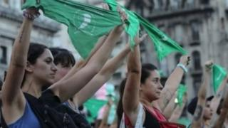 The debate on whether to relax Argentina's abortion laws continues to rage