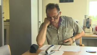 Geoff Ryall-Harvey examines redacted Bryn Hesketh report