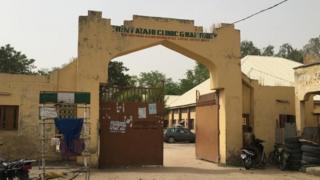 Fatahi Clinic and Maternity Kano