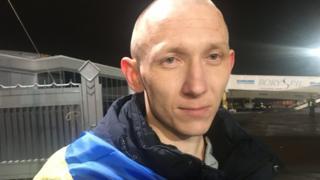 """Анатолій Семиренко провів у в'язниці """"ЛНР"""" три з половиною роки"""