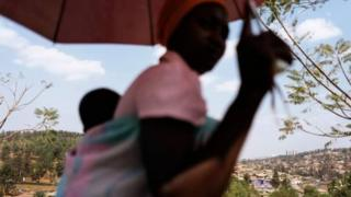 Muhubiri mmoja nchini Rwanda amesema kuwa wanawake ''ni chanzo cha uovu'' wote duniani