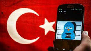 Türkiye'de internet yasakları